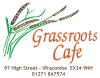Grassroots Cafe Ilfracombe